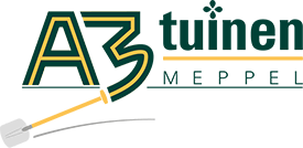 A3 Tuinen Meppel Logo
